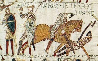 On this day – The Battle of Hastings