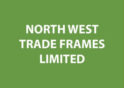 North West Trade Frames